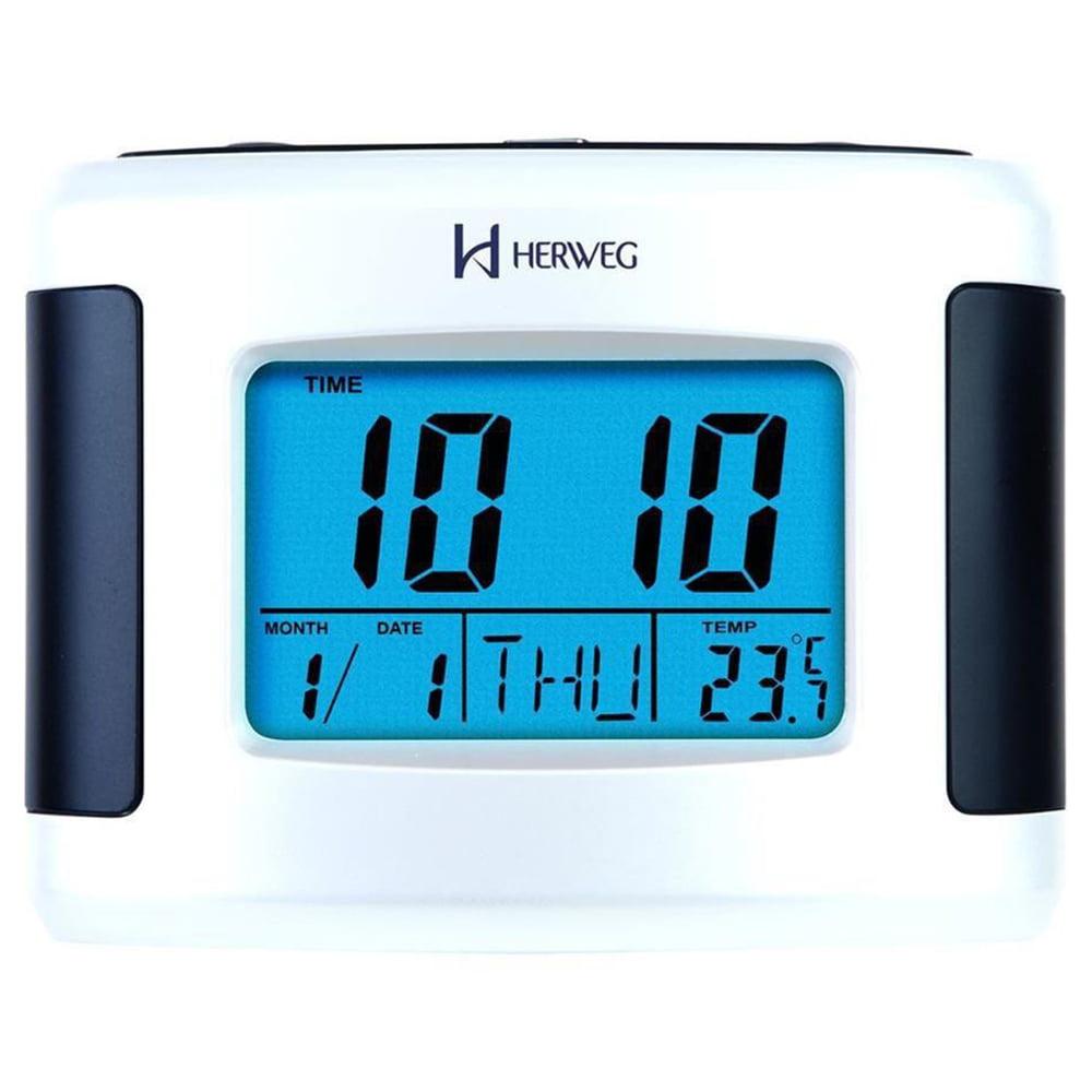 Despertador Herweg 2979 021